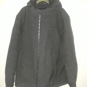 Tommy Hilfiger men's extra large coat